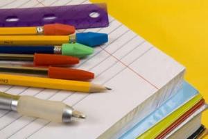 Lista de útiles escolares Primaria 2015