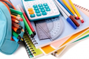 Lista de útiles escolares Bachillerato 2015